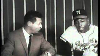 Home Run Derby - Hank Aaron Vs. Ken Boyer