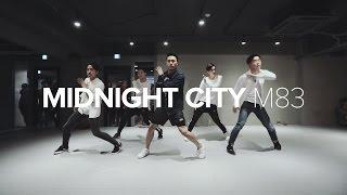Gambar cover Midnight City - M83 / Junsun Yoo Choreography