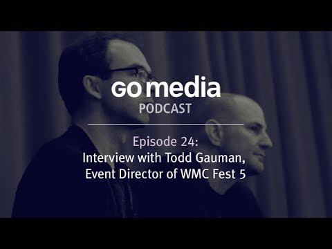 Podcast for Designers – Episode 24: Todd Gauman and Uniting Cleveland Creatives