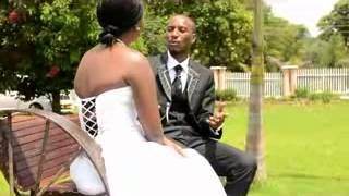 Fungisai Ft Mudiwa - Wedding Bells
