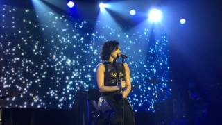 "Demi Performing ""Nightingale"" Live In Malaysia!"