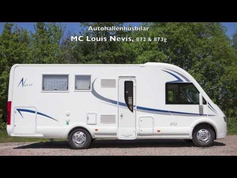 MC LOUIS MC4 872