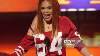 Faith Evans - O Come All Ye Faithful