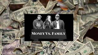 Do you owe friends and family when you make it big | iLLANOiZE Radio
