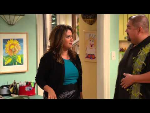 Watch Gabriel Iglesias & Cristela Alonzo! Series Premiere Friday October 10 8:30 | 7:30c on ABC!