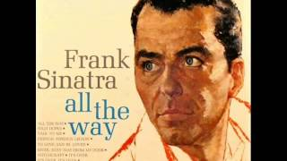 Frank Sinatra with Nelson Riddle Orchestra - Witchcraft