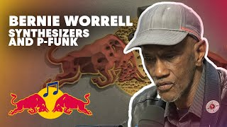 Bernie Worrell Lecture (RBMA New York 2013) | Red Bull Music Academy