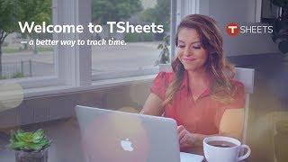 Vidéo de TSheets