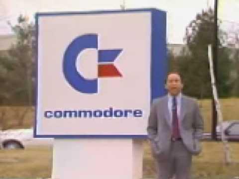 Commodore 128 Announcement 1985