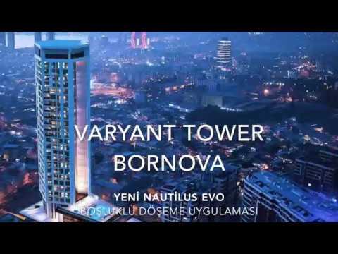 Varyant Tower, Kumko