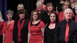 Barnsley Singers:  ABBA Medley (Andersson/Ulvaeus arr Bejstram)