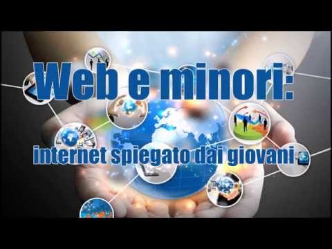 "Preview video Video Liceo Scientifico Laurenzana Concorso Corecom ""Web e Minori"" Potenza 26 settembre 2015"