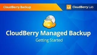 MSP360 Backup video