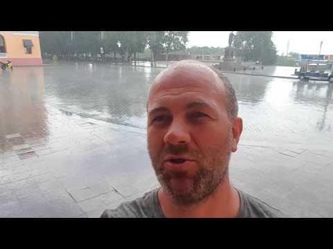 поездка в Одессу.  не связано с пчеловодством !!!!