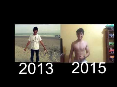 Como adelgazar de peso de 115 kg