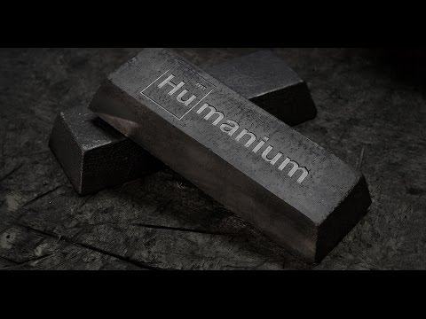 Humanium – The worlds most valuable metal