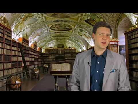 Charles Lyell – The Evolution of Evolution | David Rives