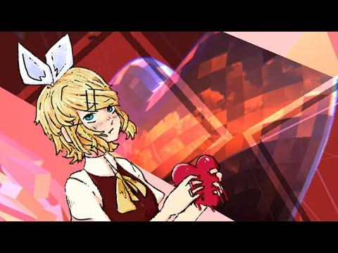 【Vocaloid Original】Love For Sure【Rin English】
