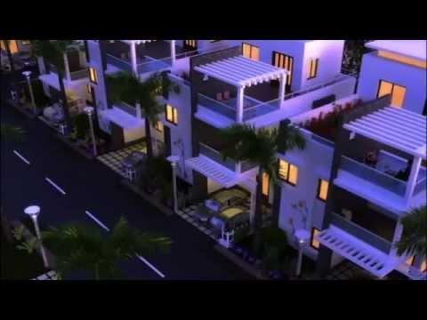 3D Tour of Giridhari Villa Onyx