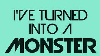 Imagine Dragons   Monster Lyrics