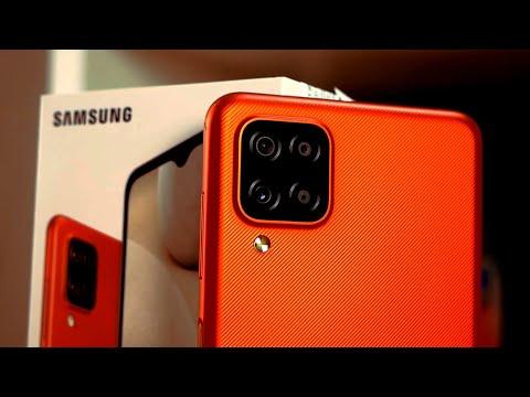Samsung в бешенстве от Xiaomi! И выдал Samsung Galaxy A12! / Арстайл /