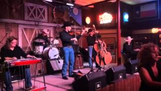 Jason Roberts Band - All My Friends Are Gonna Be Strangers