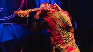 Learn How To Play African Bass Guitar Styles | Online Music School