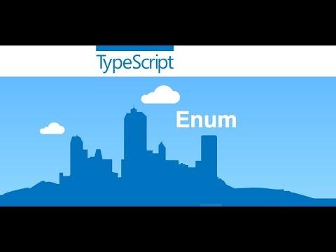 20- TypeScript|| Enum
