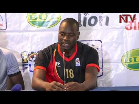 Can Uganda Cranes pass Saturday's Cape Verde test?