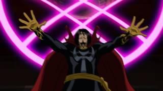 Великий Человек-паук - Стрэндж - Сезон 1, Серия 13   Marvel