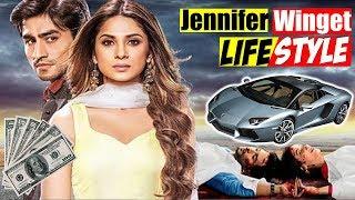 Jennifer Winget (Zoya Arora In Bepannah) Lifestyle   Boyfriend, Net Worth, Salary, Family, Biography