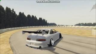 SC300 Drift Handling