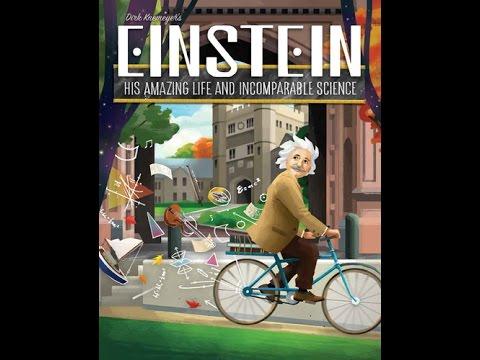 Einstein Review
