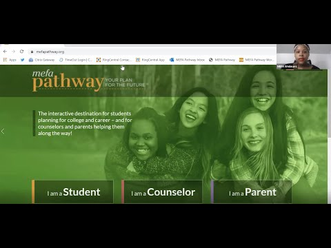 Building & Updating a Resume with MEFA Pathway