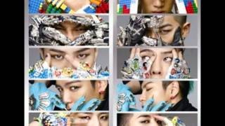 BIGBANG - FEELING (KOREAN VERSION) (HD)