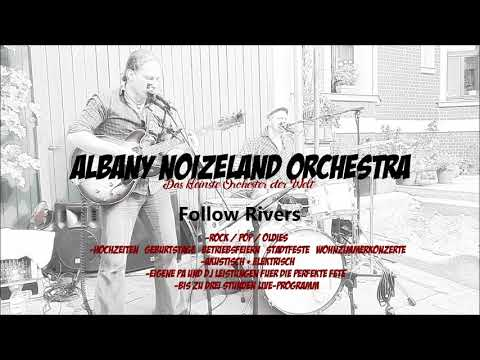 Albany Noizeland Orchestra video preview