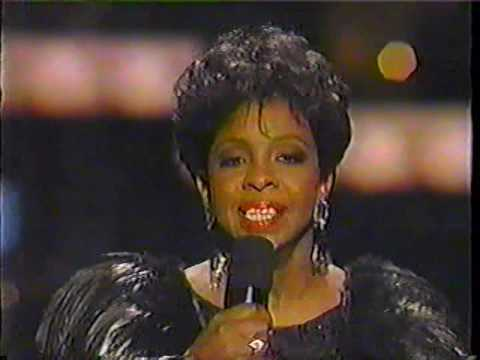 "Gladys Knight ""I Don't Have The Heart"" (1990)"