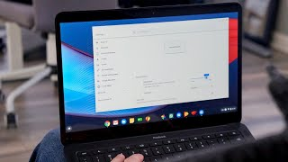 How To Quickly Adjust Screen Resolution on Your Chromebook
