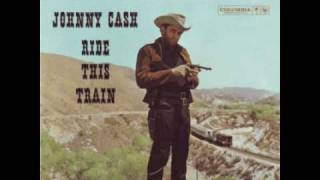 Johnny Cash - Dorraine of Ponchartrain