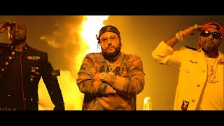 The Diplomats - On God (Official Video) (feat. Belly)