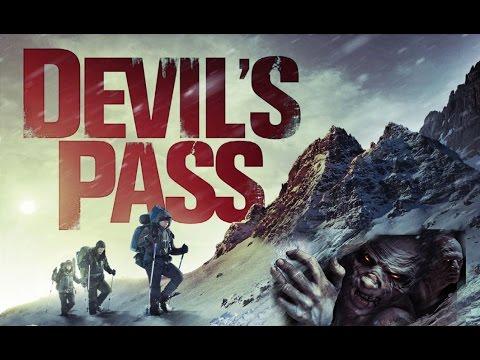 El Paso del Diablo (2013) The Dyatlov Pass Incident