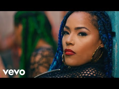 Stefflon Don - 16 Shots