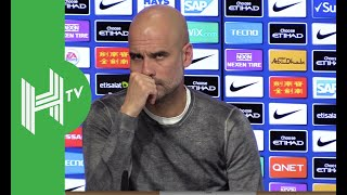 Pep Guardiola: I am NOT interested in Liverpool!