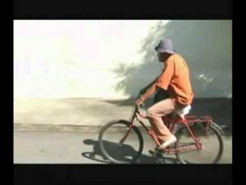 Música A minha bicicleta