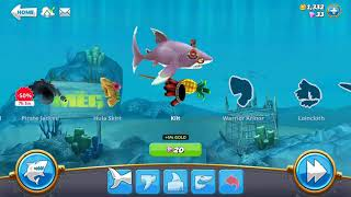 Hungry Shark World The Game Video 22