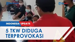 5 Calon TKW Kabur dari BLK PT CKS di Malang, Walkot Diduga Terprovokasi dari Media Sosial