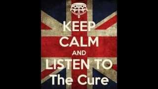 The Cure - Torture - Boston 1997 (rare)