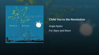 Child You're the Revolution