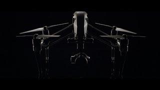 Видеообзор: Inspire 2 и 2 батареи TB50