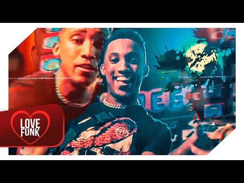 Theus Costa - Ei Brother (Vídeo Clipe Oficial) DJ CK